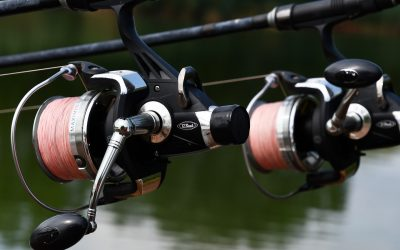 Two rods